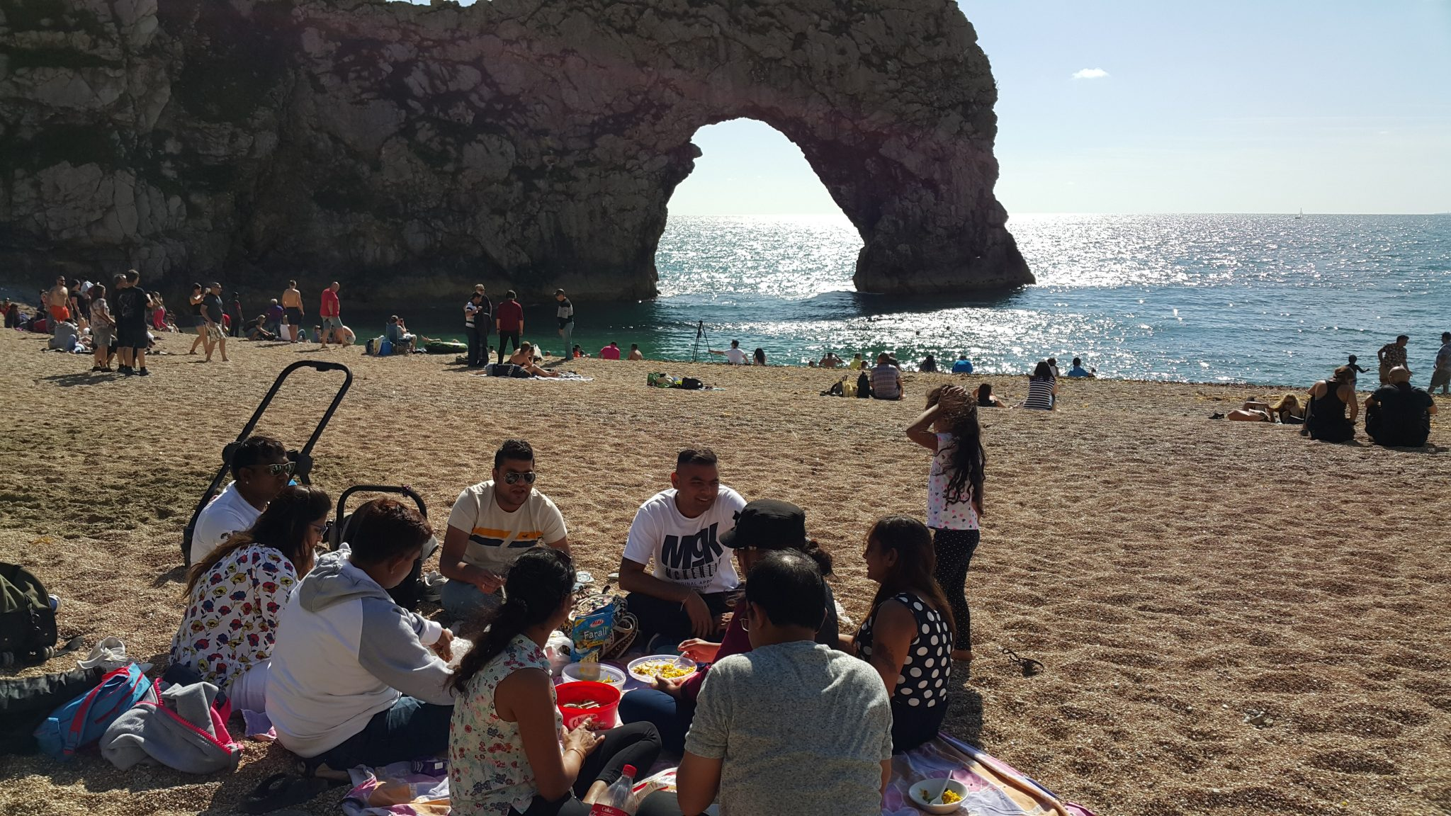 Durdle Door 3